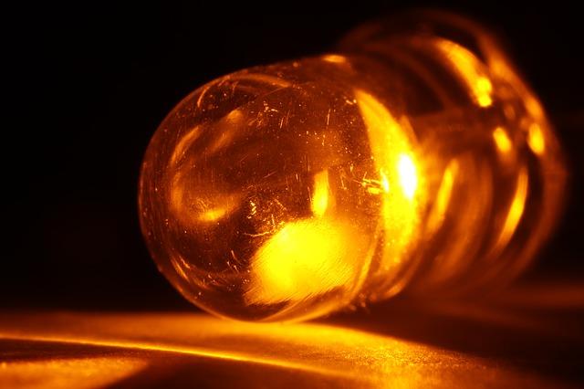 Ide to aj úspornejšie, k osvetleniu používajme LED