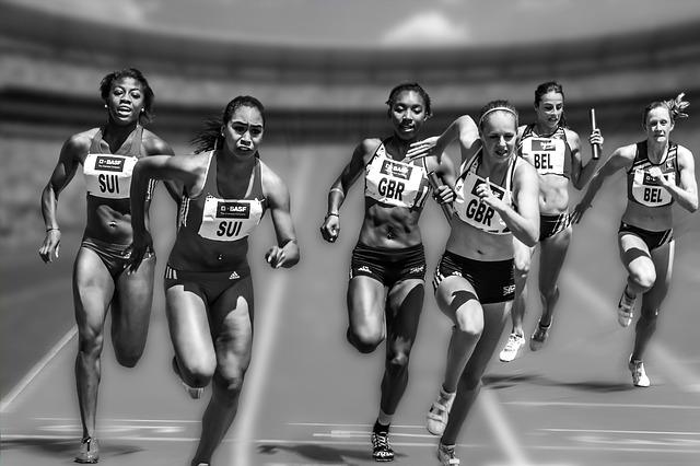 Výhody športovej aktivity