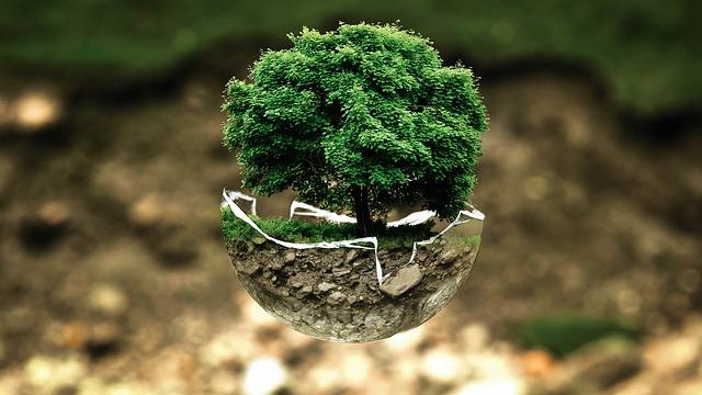 5 produktov vyrobených z recyklovaného odpadu!