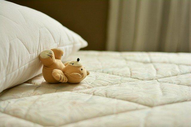 Vyberte si ten správny matrac!