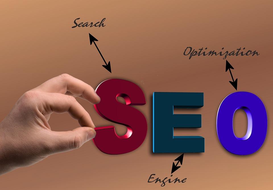 Optimalizácia pre vyhľadávače alebo takzvané SEO
